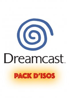 Dreamcast Pack Isos