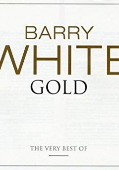 Barry White – White Gold – The Very Best Of